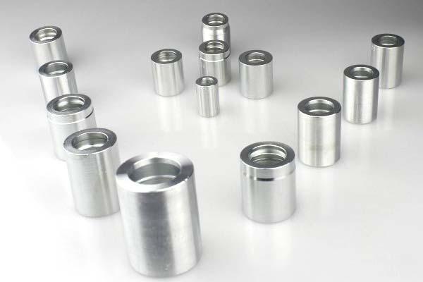 नॉन-स्किव्ह हाइड्रोलिक नॉक्स स्लीव्ह